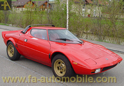 lancia stratos hf gr 4 for sale fa. Black Bedroom Furniture Sets. Home Design Ideas